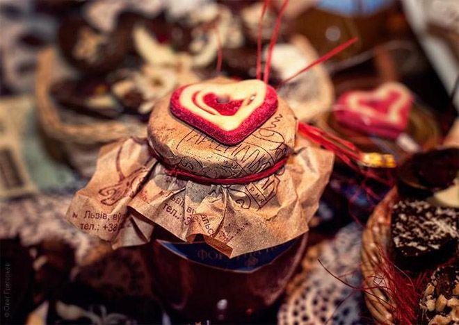 День Святого Валентина у Львові 2020